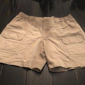 Savane Shorts